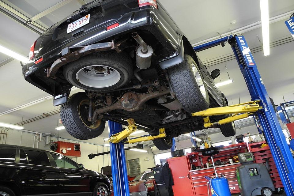 9 claves para el buen mantenimiento de un auto