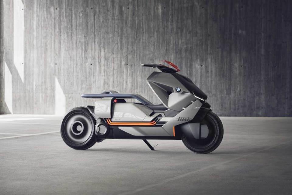 BMW quiere apoderarse del mercado de los scooters