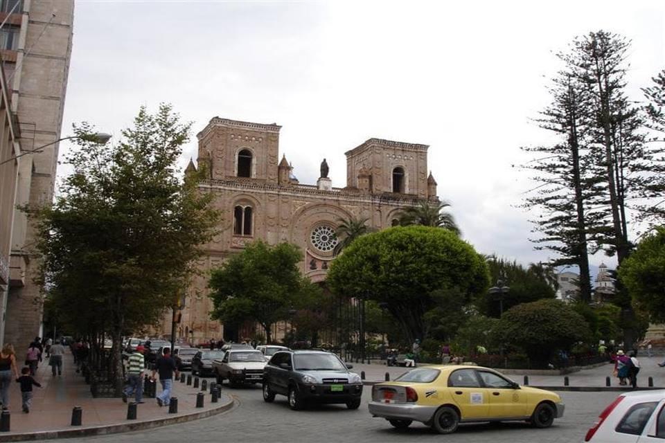 Cuenca se alista para las primeras electrolineras