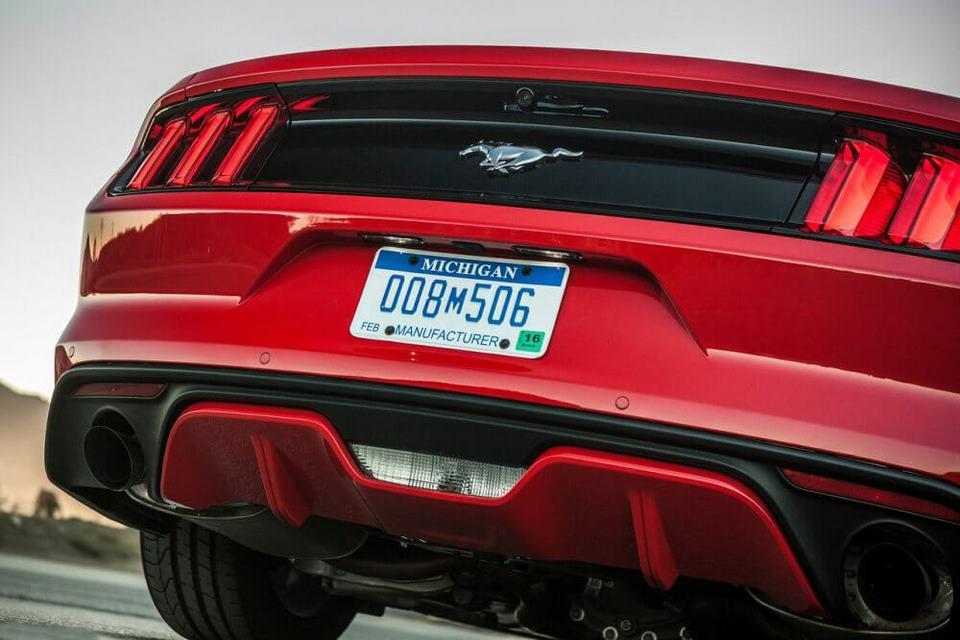 En Ford estudian nuestro ADN para ofrecernos el sonido de escape perfecto