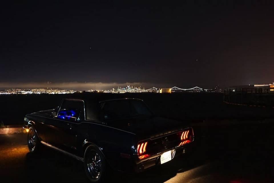 Ford hace lo imposible y mejora su Mustang