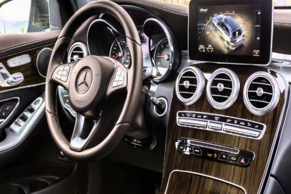 Los 5 Mejores Interiores De Autos En 2016