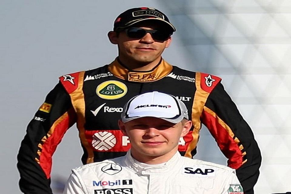 Magnussen reemplaza a Pastor Maldonado en Renault