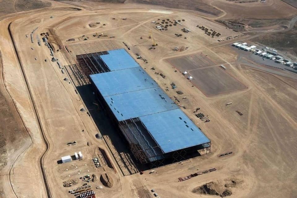 Tesla planea construir Gigafactories alrededor del mundo