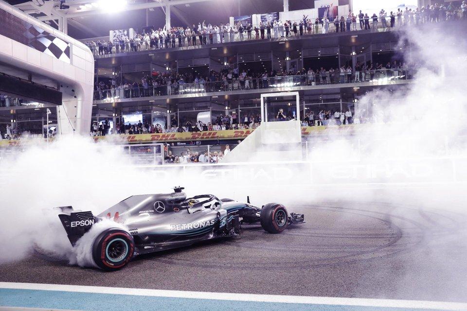 Auto Lewis Hamilton