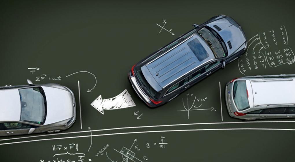 Consejos para estacionar un auto a la perfección