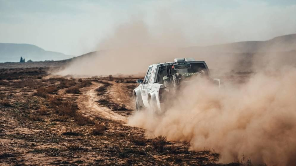 Auto Dakar
