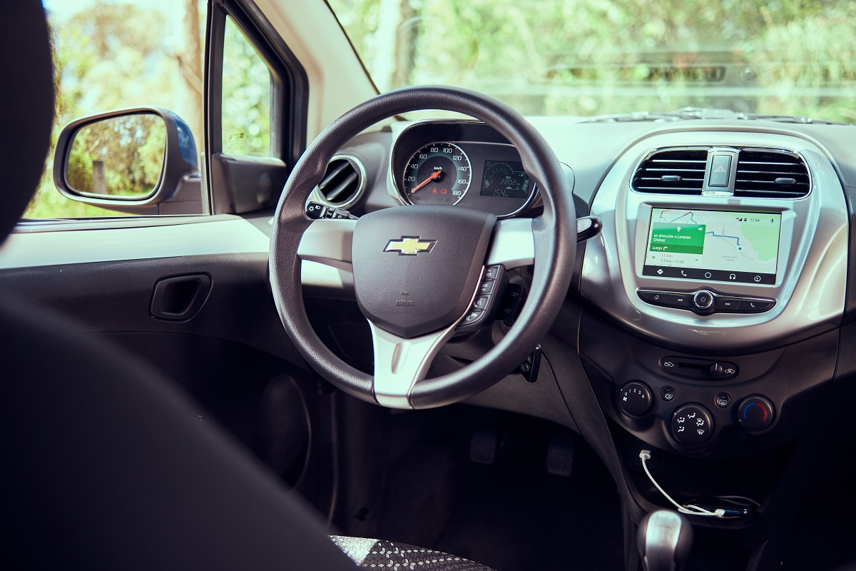 spark-gt-interior