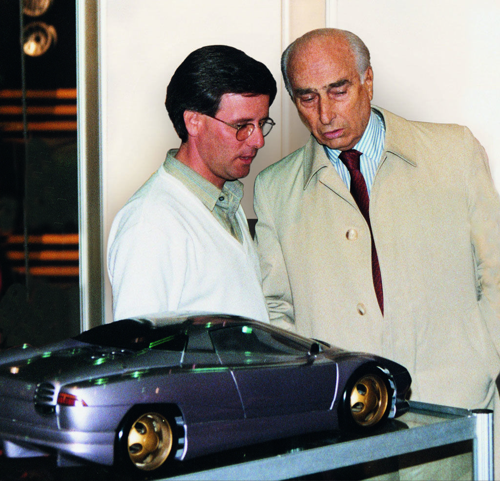 young-horacio-and-fangio-friendship