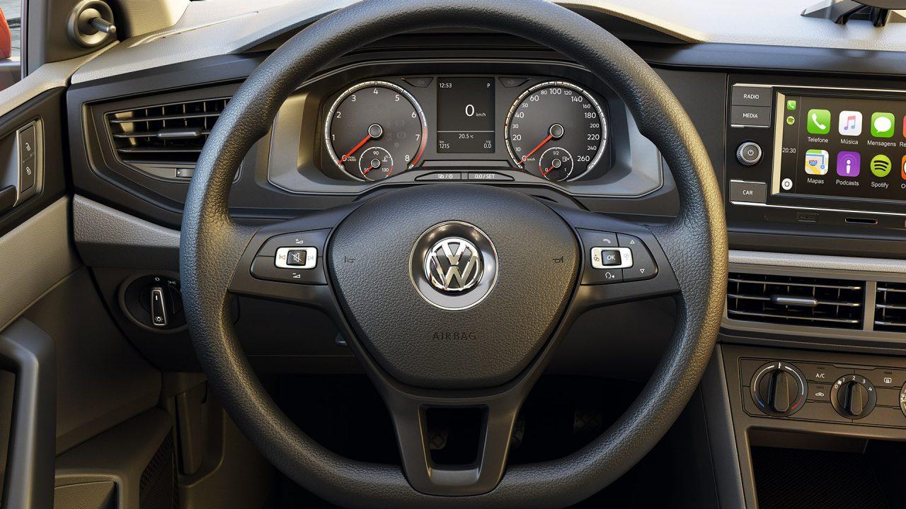 Volante Volkswagen Polo